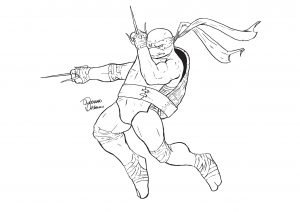 Tartatuga Ninja