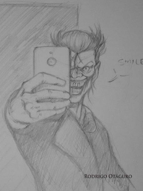 Joker Lápis