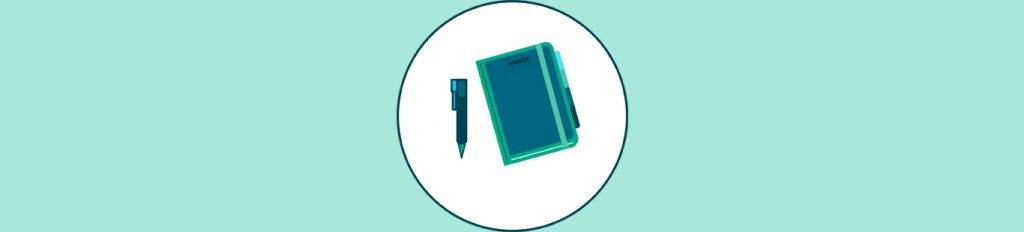 Escrever - Contar a sua história